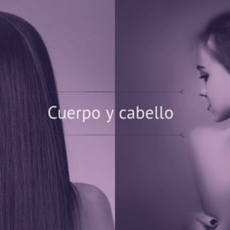 Cuerpo y cabello