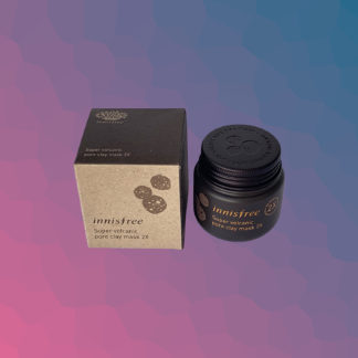 INNISFREE Super Volcanic Pore Clay mask - Super: 100 ml