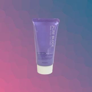 A'PIEU Pure Block Natural Waterproof Sun Cream SPF50+ PA+++